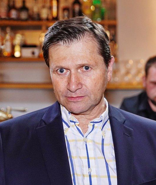 Jan Hrušinský