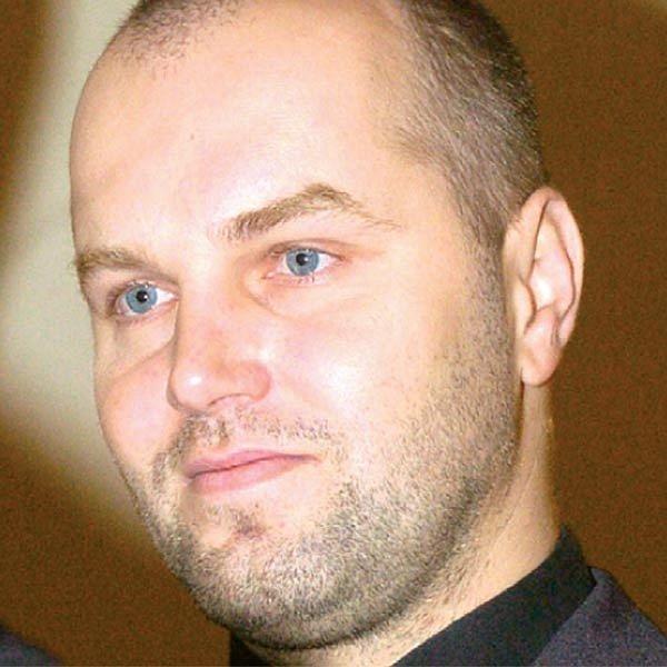 Vladimír Pastyřík