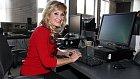 Zuzana Bubílková se poprvé v životě nechala zaměstnat - dělá dramaturgyni v televizi.