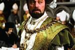 Jako Jindřich VIII. vesnímku Tisíc dnů sAnnou (1969). Film se dočkal deseti nominací naOscara.
