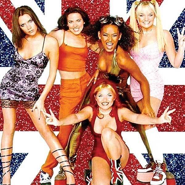 Spice Girls si troufají. Nebude to ale propadák?