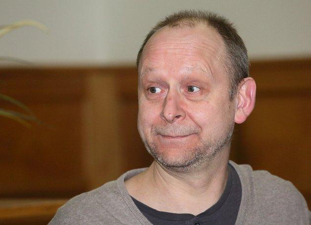Jakub Zindulka začíná být čím dál tím víc do podoby táty Stanislava.