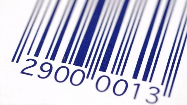 Čárový kód: Geniální vynález vznikl na základě náhodně vyslechnutého rozhovoru a Morseovy abecedy