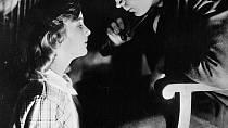 Poprvé před kamerou vdramatu Dokonalý zločin (1921)