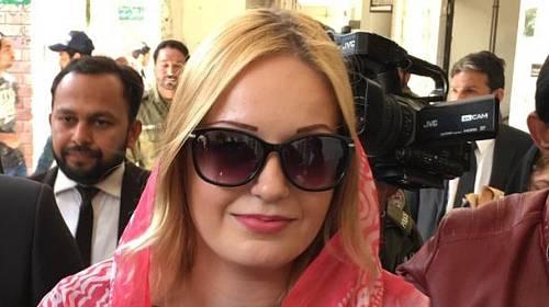 Tereza Hlůšková