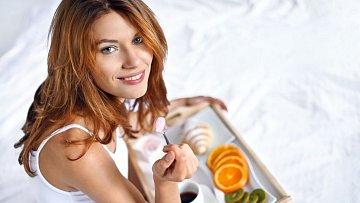 Mají některé pokrmy opravdu uzdravující účinky?