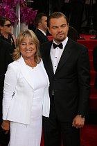 Leonardo DiCaprio a Irmelin Indenbirkenová