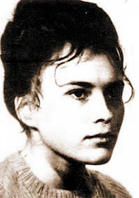 Olga Hepnarová