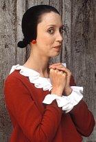 Shelley si také zahrála v hrané verzi Pepka Námořníka, byla za Olive Oilovou.