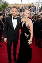 Ryan Reynolds a Blake Lively spolu chodí od konce roku 2011.