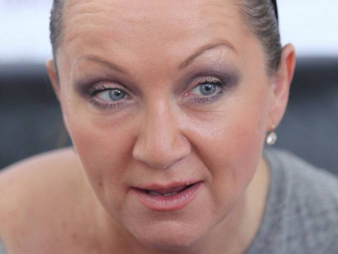 Bára Basiková skončila ve špitále na kapačkách.