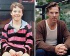 Benedict Cumberbatch byl řízek už jako dítě.