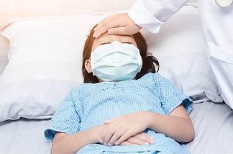 Většina testovaných dětí žádné příznaky koronaviru nemá.