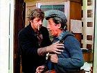 Coby neochotný montér vkomedii Muž zAcapulca (1973).