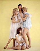 Konkurence pro Jamese Bonda. Film Náš muž Flint (1966).