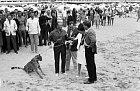 V roce 1963 byl Claudii Cardinale a Burtu Lancasterovi představen gepard