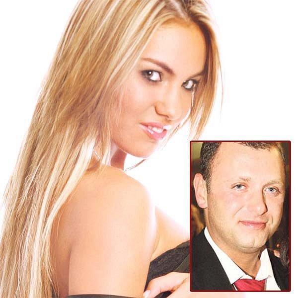 Simon Štekl zapomíná na Foltýnovou ve společnosti krásky z VyVolených. Veronika Fasterová vztah s podnikatelem Šteklem odmítá.