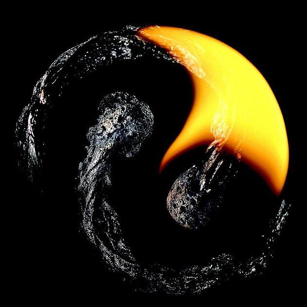 Hrátky s ohněm