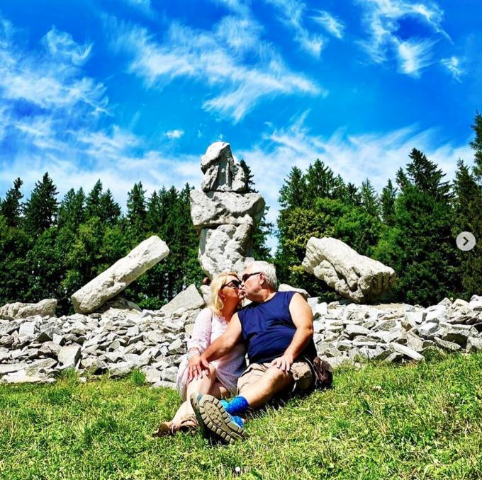 Václav Svoboda se oženil