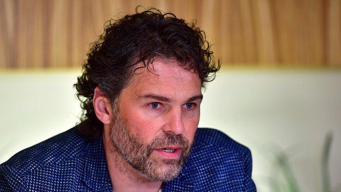 Jaromír Jágr veřejné focení nemá rád, soukromí si hlídá.