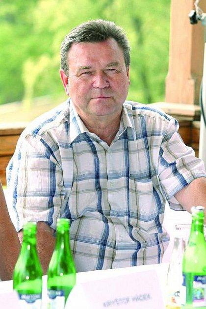 Václav Postránecký dnes