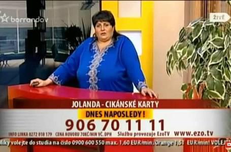 Jolanda