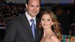 S manželem Freddie Prinzem Jr. v roce 2004