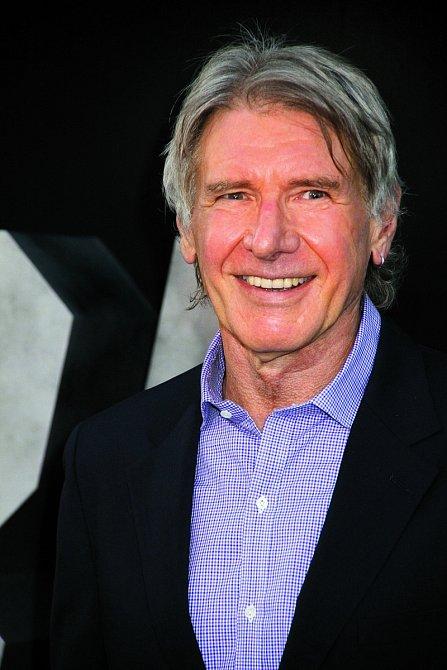 Harrison Ford se rolí Indiany Jonese proslavil po celém světě a vstoupil mezi hollywoodské legendy.