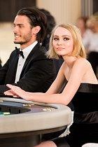Lily-Rose Depp byla ozdobou módní přehlídky Chanel.