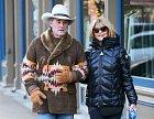 Kurt Russell a Goldie Hawnová
