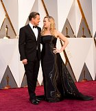 Leonardi DiCaprio a Kate Winslet