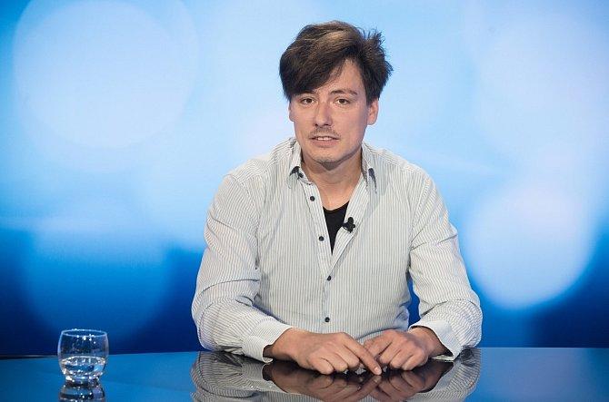 Matěj Stropnický býval šéfem Strany Zelených.