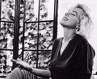 Božská Marilyn Monroe.