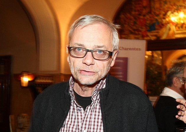 Režisér Karel Smyczek