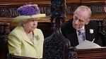 Princ Philip a královna Alžběta II. si byli vždy velmi blízcí.
