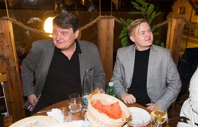 Ladislav Štaidl Artur Štaidl