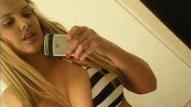 Sexy selfie mohou být kořením vztahu.