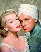 SLanou Turnerovou vefilmu Když nastaly deště (1955)