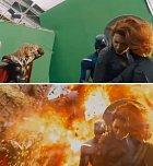 Marvelovští Avengers jsou jeden velký efekt.