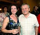 Karel Šíp a Iva Havránková