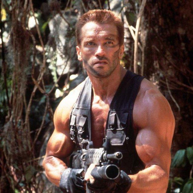 Schwarzenegger v roce 1987