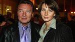 S manželkou Ivanou Gott prožil krásných dvacet let.