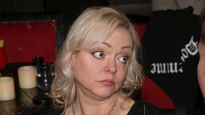 Dominika Gottová byla v Čechách nespokojená.