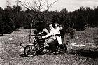 SMarcem Simenonem založila rodinu. Pak ale tragicky zahynul.