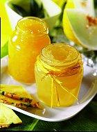 Ananasový scitronem