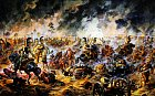 Vroce 1812 se tu strhla krvavá řež mezi francouzskými aruskými vojáky. Dodnes tu prý bloudí duše mrtvých.