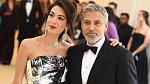 George Clooney během svého tažení za úspěchem to  dotáhl nejen do reklamy na kávu, ale též na dva Oscary.