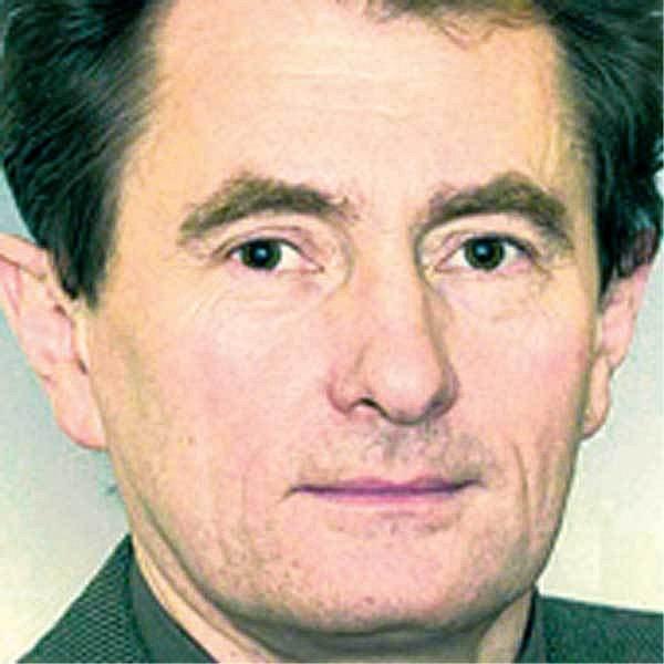 Senátor Josef Novotný