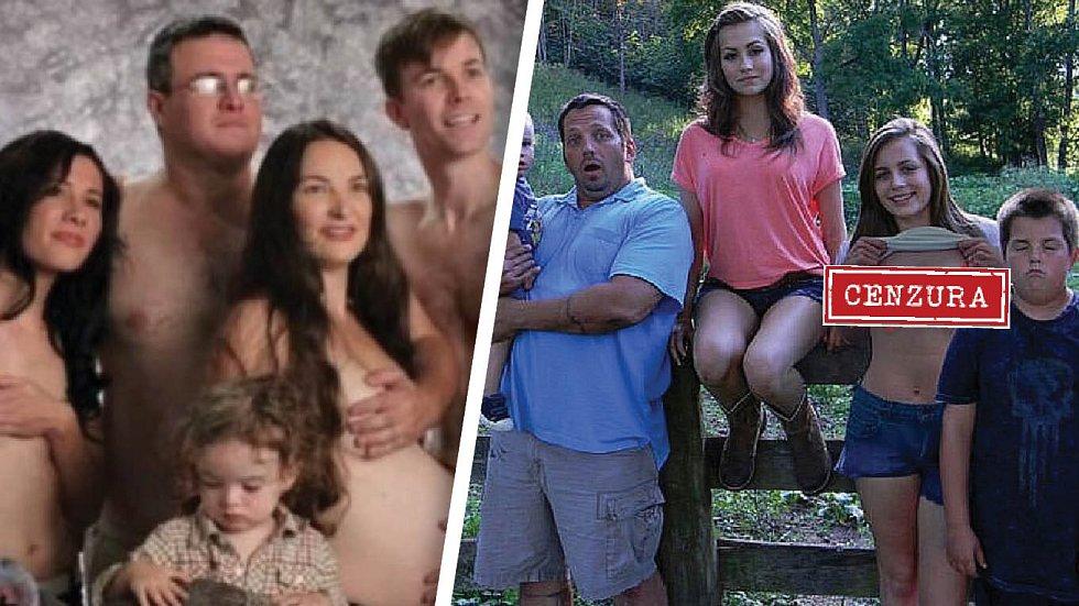 V některých rodinách to prostě berou jinak...