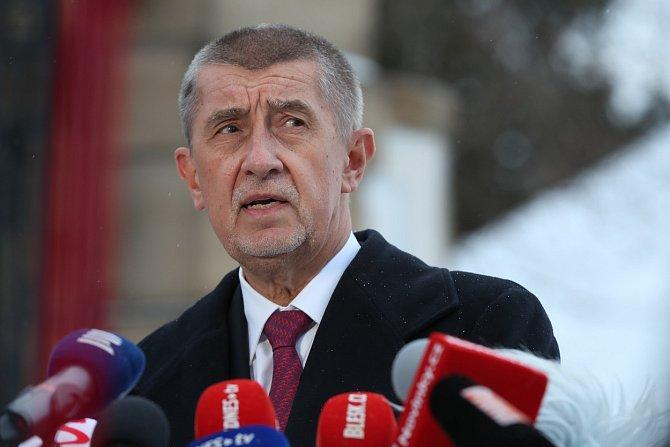 Andrej Babiš je premiérem České republiky.